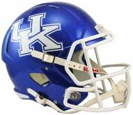 Kentucky Wildcats Riddell Speed Replica Football Helmet