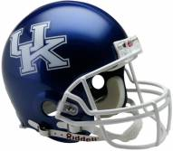Kentucky Wildcats Riddell VSR4 Authentic Full Size Football Helmet