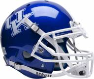 Kentucky Wildcats Schutt XP Authentic Full Size Football Helmet