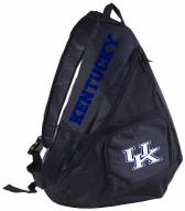 Kentucky Wildcats Sideswipe Sling Backpack