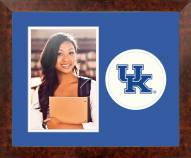 Kentucky Wildcats Spirit Vertical Photo Frame