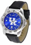 Kentucky Wildcats Sport AnoChrome Men's Watch