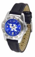 Kentucky Wildcats Sport AnoChrome Women's Watch