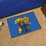 Kentucky Wildcats Starter Rug