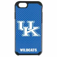 Kentucky Wildcats Team Color Football True Grip iPhone 6/6s Case