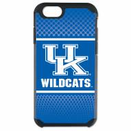 Kentucky Wildcats Team Color Pebble Grain iPhone 6/6s Case