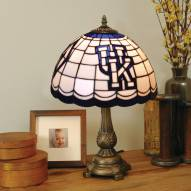 Kentucky Wildcats Tiffany Table Lamp