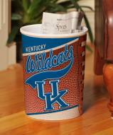 Kentucky Wildcats Trash Can