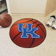 "Kentucky Wildcats ""UK"" Basketball Mat"