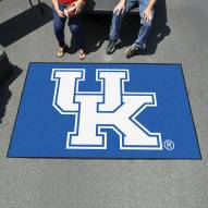 "Kentucky Wildcats ""UK"" Ulti-Mat Area Rug"