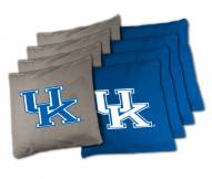 Kentucky Wildcats XL Bean Bags