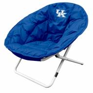 Kentucky Wildcats NCAA Sphere Chair