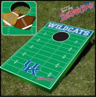 Kentucky Wildcats College Bean Bag Tailgate Toss Game