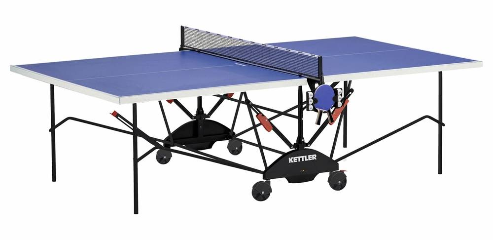 Kettler berlin outdoor ping pong table - Table ping pong prix ...