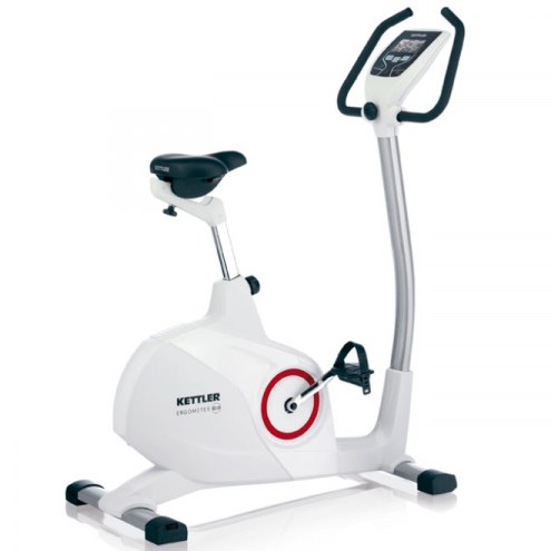 Kettler E3 Exercise Bike