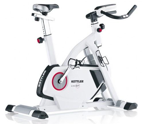 Kettler Giro GT Exercise Bike