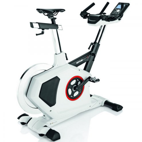 Kettler Racer 7 Stationary Exercise Bike