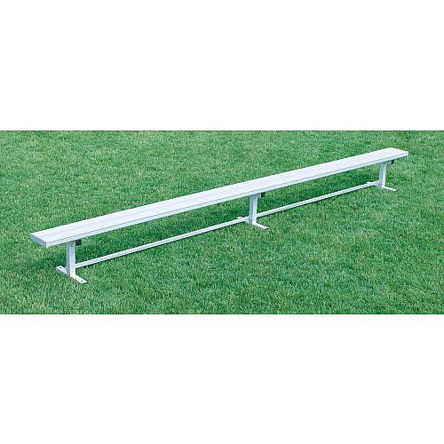 Kwik Goal Aluminum Bench 15