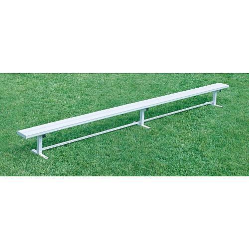 Kwik Goal Aluminum Bench 15 39