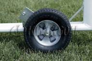 Kwik Goal Soccer Goal Wheel Option