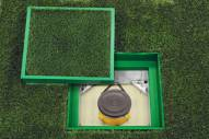Kwik Goal Solid Lid for Access Box