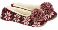 Life is Good Women's Ballet Slipper Holiday Ballet