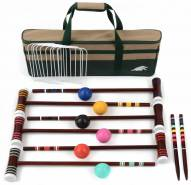 "Lion Sports 6 Player Family 24"" Croquet Set"