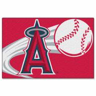 "Los Angeles Angels 20"" x 30"" Tufted Rug"