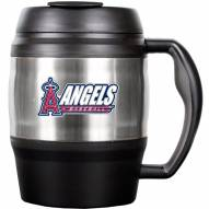 Los Angeles Angels 52 Oz. Stainless Steel Macho Travel Mug