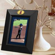 Los Angeles Angels Black Picture Frame