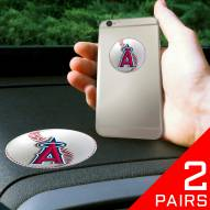 Los Angeles Angels Cell Phone Grips - 2 Pack
