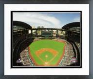 Los Angeles Angels Chase Field 2015 Framed Photo