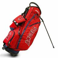 Los Angeles Angels Fairway Golf Carry Bag