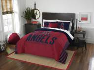 Los Angeles Angels Grand Slam Full/Queen Comforter Set
