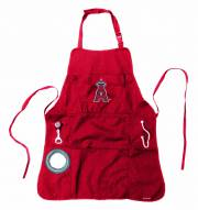 Los Angeles Angels Grilling Apron