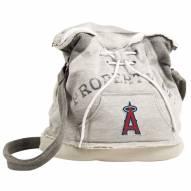 Los Angeles Angels Hoodie Duffle
