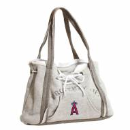 Los Angeles Angels Hoodie Purse