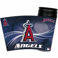 Los Angeles Angels Acrylic Tumbler