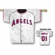 Los Angeles Angels Jersey Banner