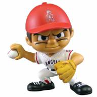 Los Angeles Angels Lil' Teammates Pitcher
