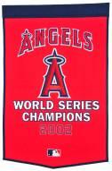 Los Angeles Angels Major League Baseball Dynasty Banner