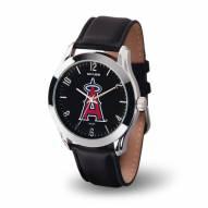 Los Angeles Angels Men's Classic Watch