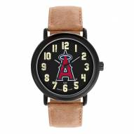 Los Angeles Angels Men's Throwback Watch