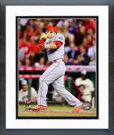 Los Angeles Angels Mike Trout 2015 MLB All-Star Game Framed Photo