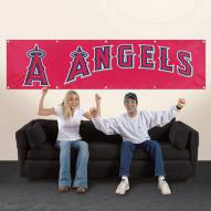 Los Angeles Angels MLB 8' Banner