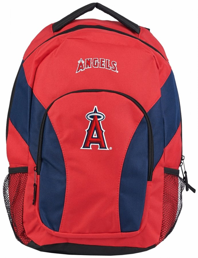 Los Angeles Angels Draft Day Backpack