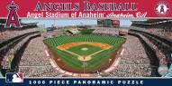 Los Angeles Angels Panoramic Stadium Puzzle