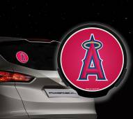 Los Angeles Angels Light Up Power Decal