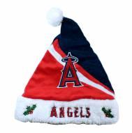 Los Angeles Angels Santa Hat