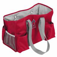Los Angeles Angels Tailgate Supply Tote